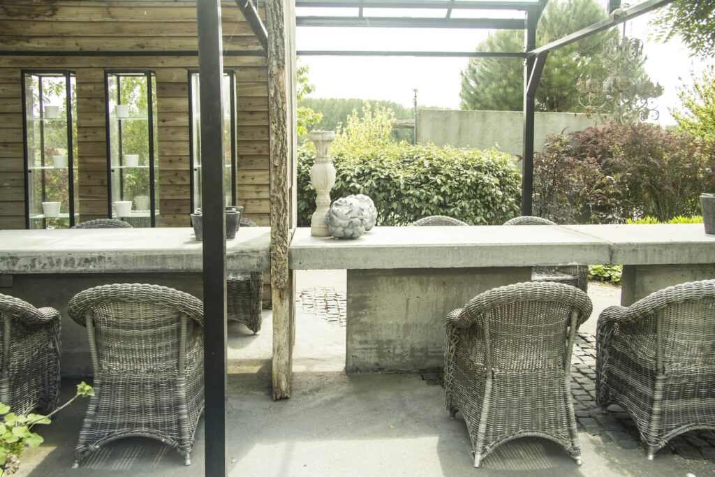 12 Affordable Outdoor Garden Room Ideas Tjc Construction